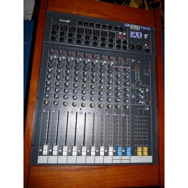 Table mixage f1 pla3c vente de materiel de sono d 39 occasion - Table de mixage en ligne gratuit ...